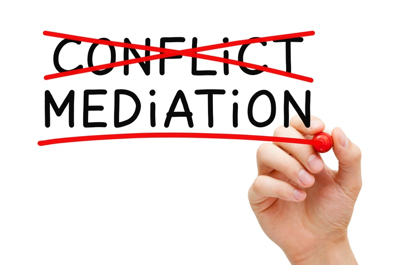 Basic Family Law and Divorce Mediation